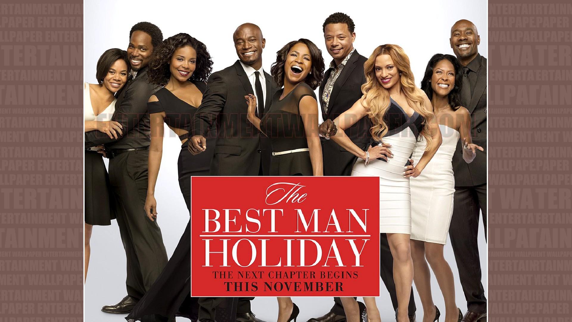 Best man holiday movie 2018