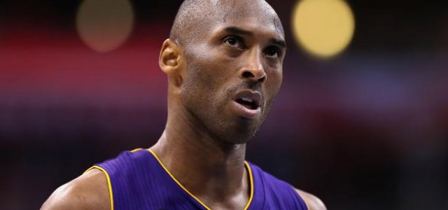 Maybe you call him by his full government name Kobe Bean Bryant. Maybe you call him Kobe or The Mamba. […]