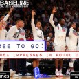 Warren Shaw and Cal Lee break down the latest NBA news on The Baseline. On this week's show we discuss: […]