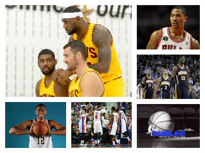 Cal Lee and Warren Shaw continue their preview series for the 2014-2015 NBA season examining the Central Division. What was […]