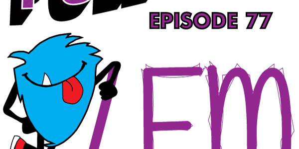 "Lil Furry Monster Presents: LFM's Pull List: Issue #77 ""Magic City Baby Showers"" LFM's Pull List: Issue #77 ""Magic City […]"