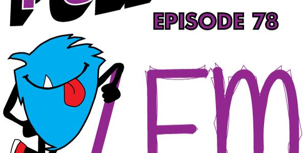 "Lil Furry Monster Presents: LFM's Pull List: Issue #78 ""Monkey F*ckers"" LFM's Pull List: Issue #78 ""Monkey F*ckers"" Big thanks […]"