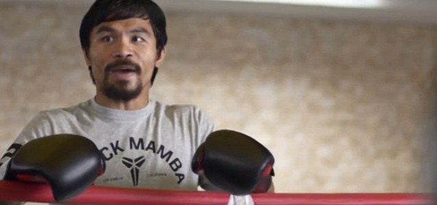"""Back in November Foot Locker debuted a commercial featuring Manny Pacquiao for their """"Week of Greatness"""". It was a great […]"""
