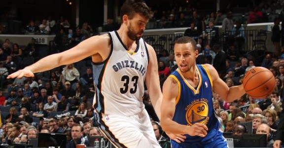 On this week's edition of The Baseline: The grit and grind and mentality of the Grizzlies has proven to be […]
