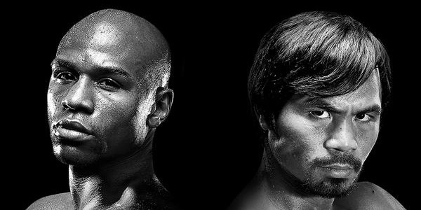 Catch every minute and the last minute remarks from Floyd Mayweather and Manny Pacquiao as they weigh-in before their match […]
