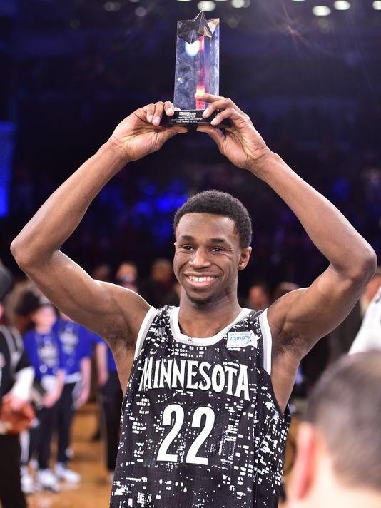 Prediciting the NBA Players Association awards | Shaw Sports