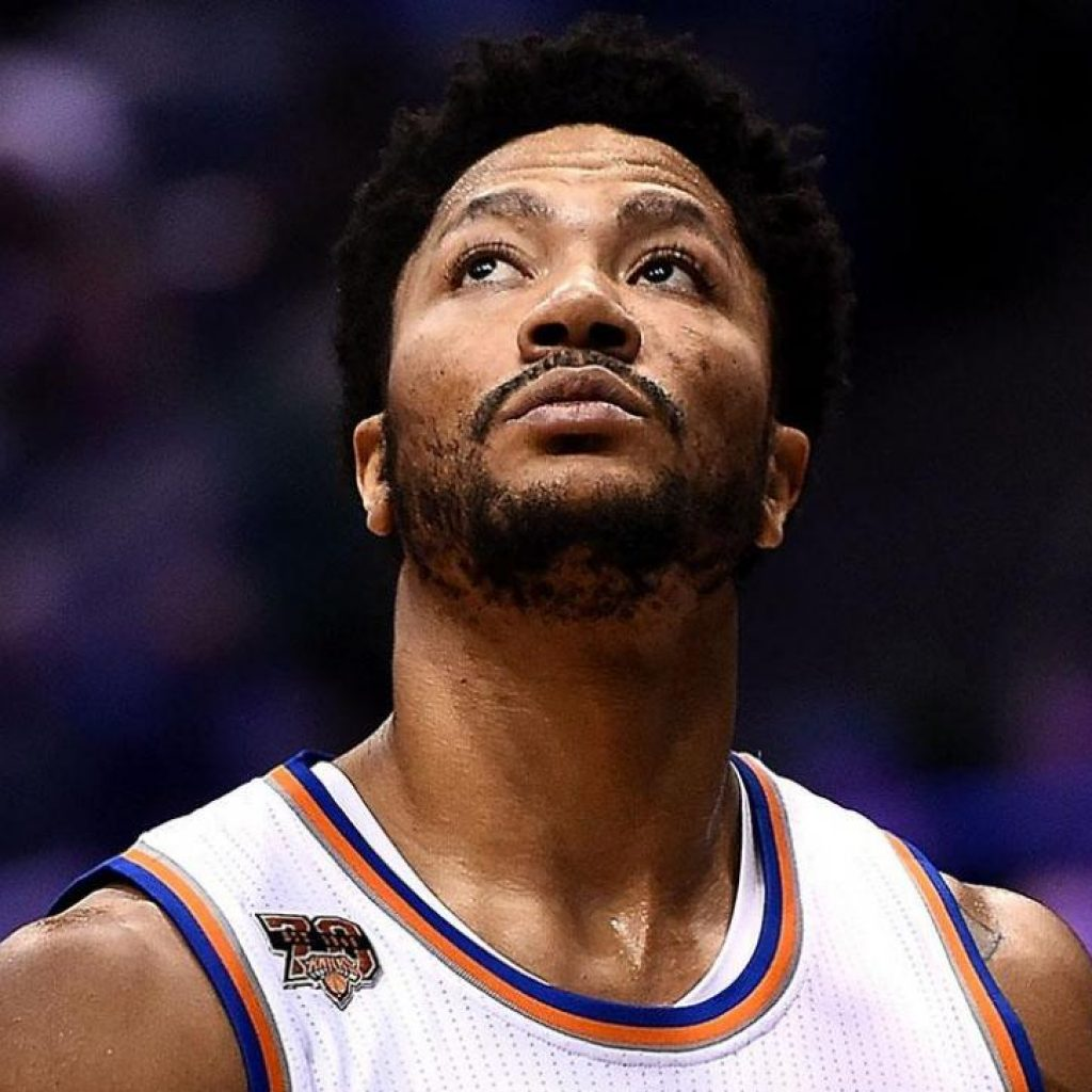 hardships of derrick rose Lebron james isn't the only nba player who's helping children pursue their  education minnesota timberwolves guard derrick rose discussed.