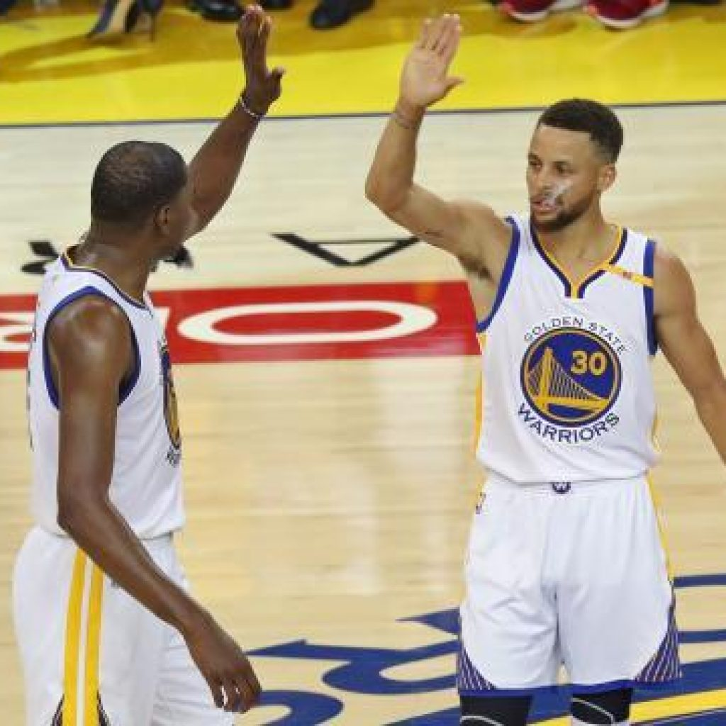 Warriors Full Game Highlights Game 3: Warriors Roll In Game 1 Of NBA Finals