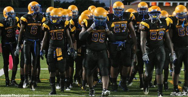 s  florida high school football rankings week 8