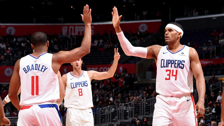 8eface4afb4 Is the Los Angeles Clippers' success here to stay?   Shaw Sports
