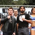 Showtime Sports takes you behind the scenes for boxing's first major pay-per-view of the year Canelo vs. Angulo. This is […]