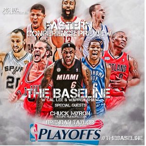Cal Lee and Warren Shaw giving you in-depth preview analysis of the 1st round of the 2014 Eastern Conference Playoffs. […]