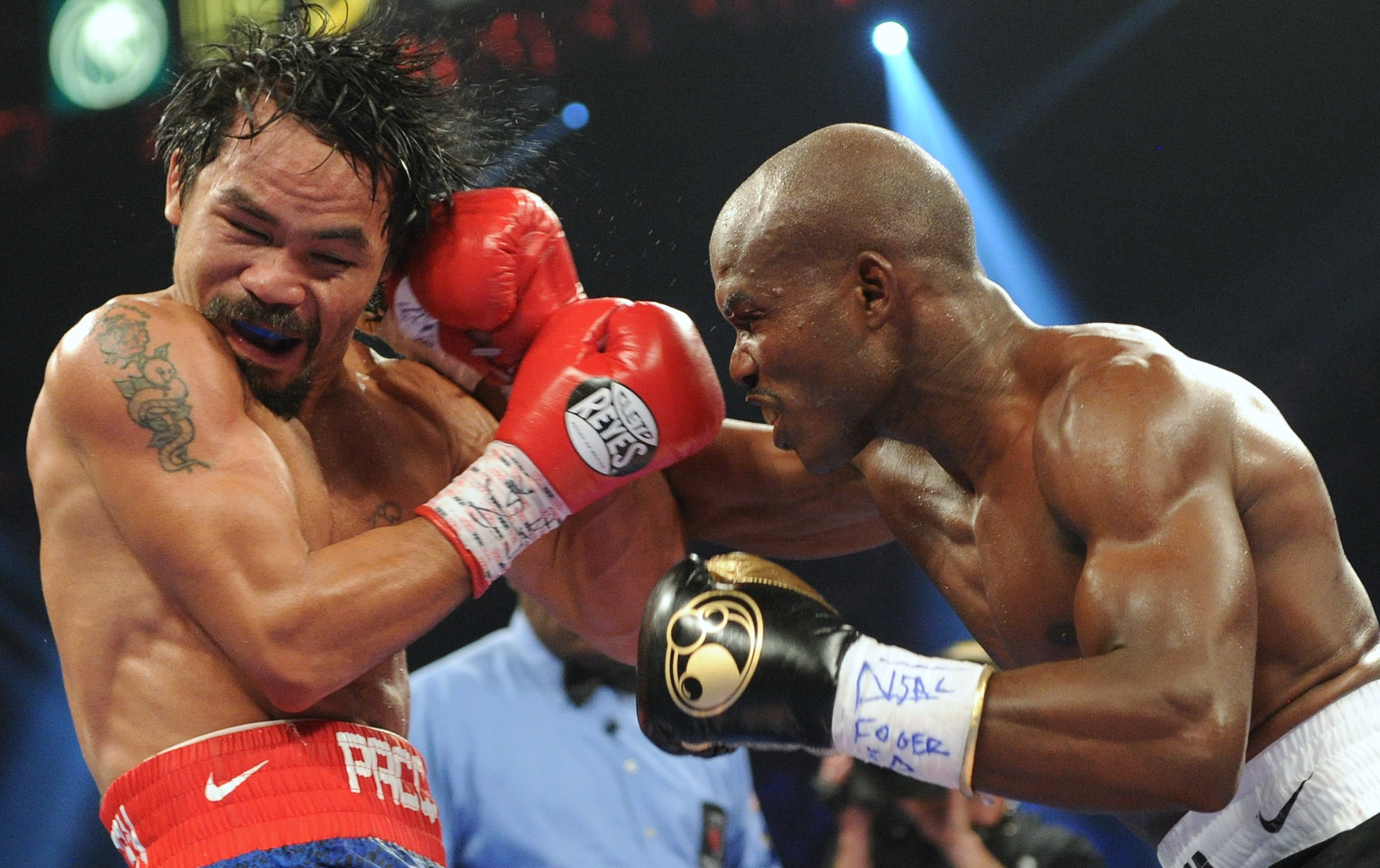 pacquiao vs bradley 2 keys to victory shaw sports