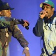 Andre 3000 and Big Boi are back together after a 12-year hiatus. Outkast took the stage at Coachella kicking off […]