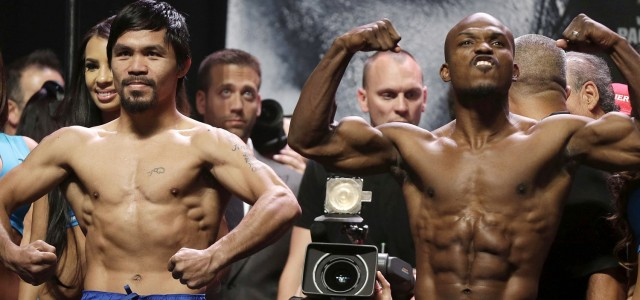 Manny Pacquiao and Timothy Bradley will meet for the second time and hope to settle once and for all who's […]