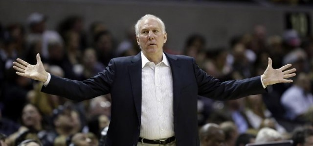 In a season where many coaches emerged as candidates, Gregg Popovich captured his third Coach of the Year award from […]