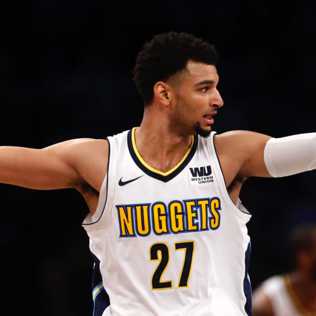 Denver Nuggets Home Record: Where Do The Nuggets Rank In The West?