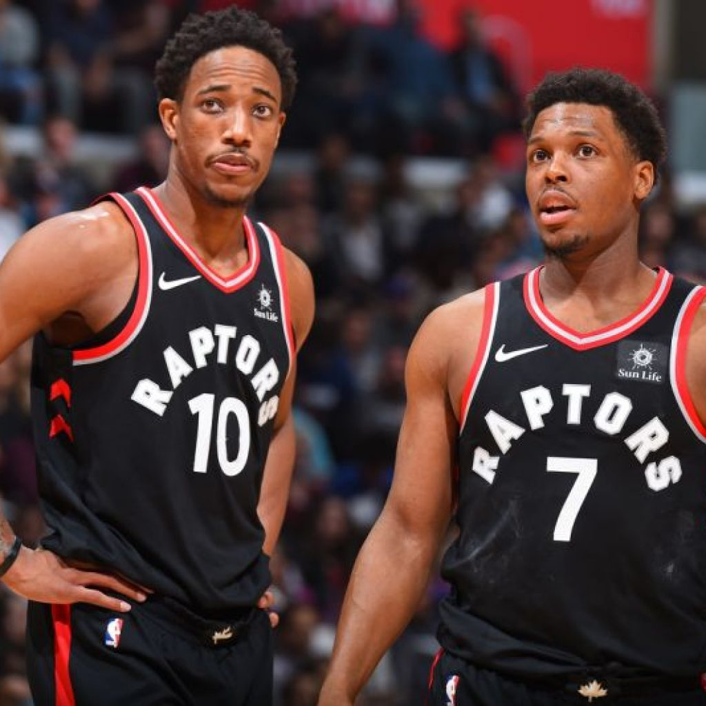 Respect The Raptors And News On NBA's ECoach