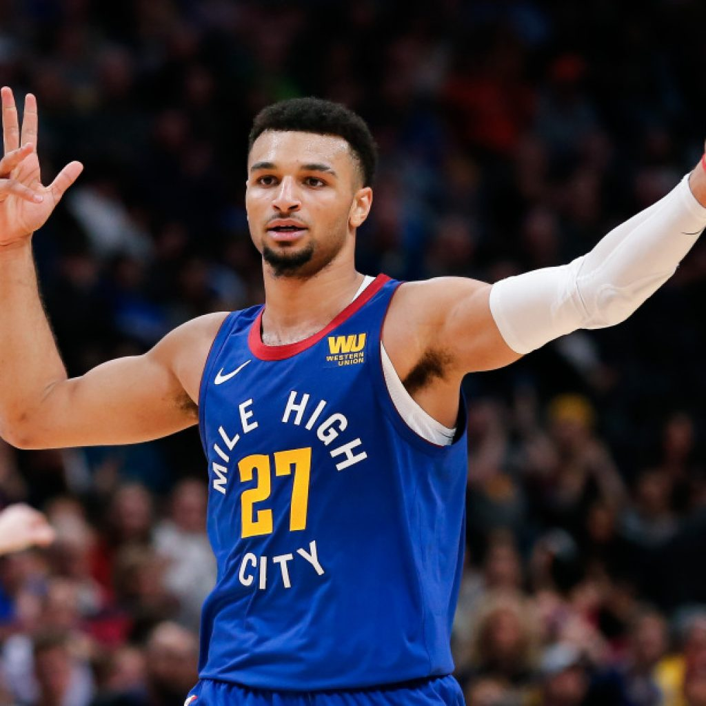 Are The Nuggets Championship Contenders?