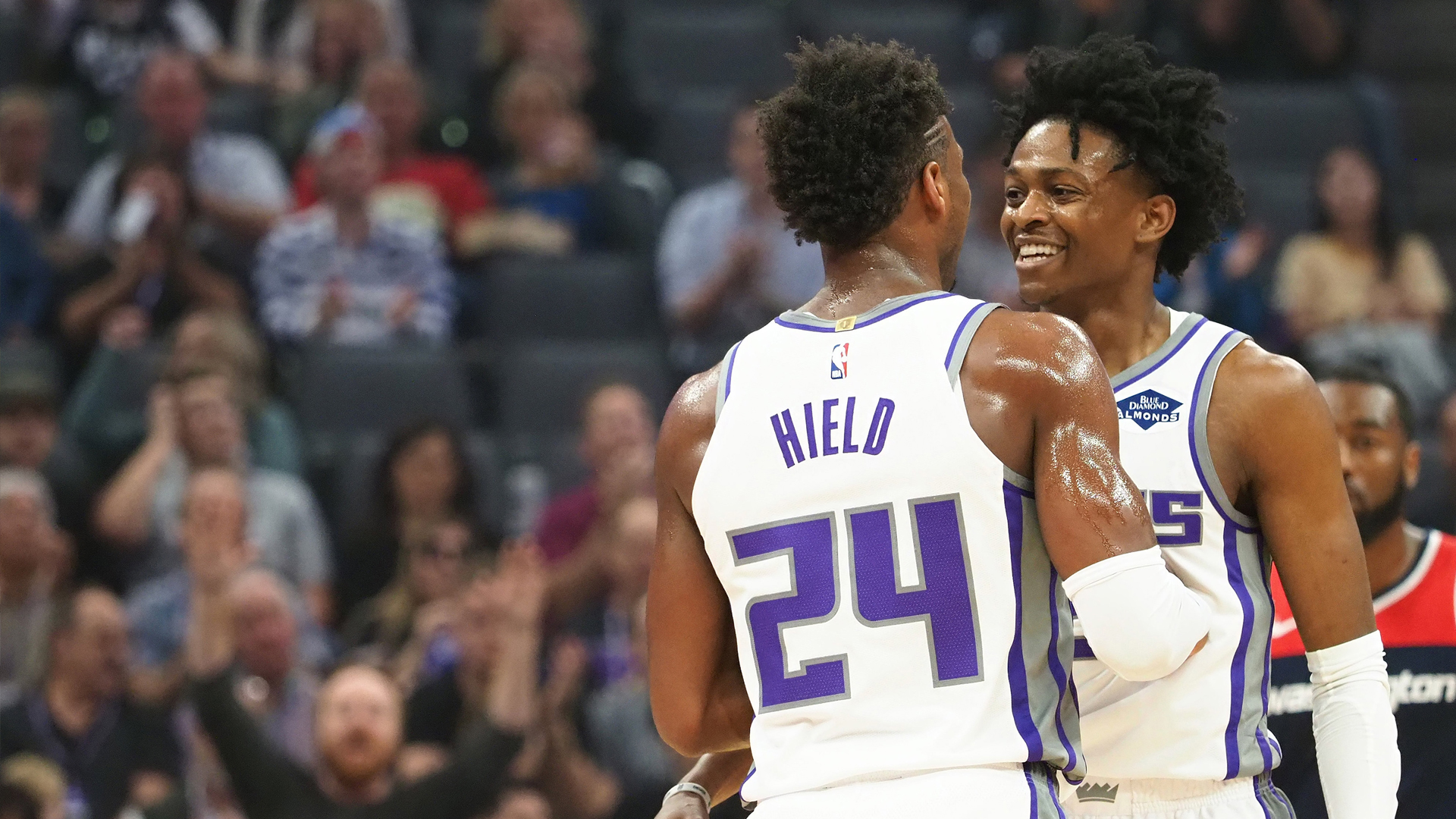 Can the Sacramento Kings Compete in the Loaded West? | Shaw